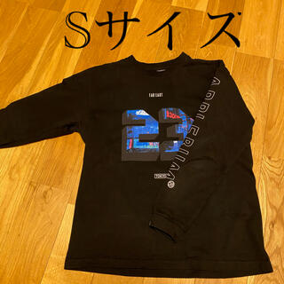 アップルバム(APPLEBUM)のapplebumロングTシャツ(Tシャツ/カットソー(七分/長袖))