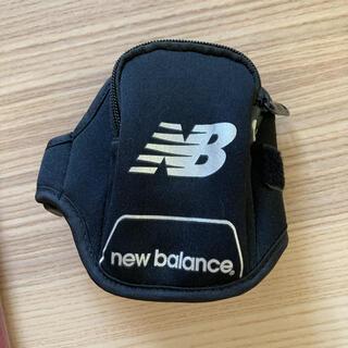 ニューバランス(New Balance)のニューバランス ランニング ポーチ(その他)