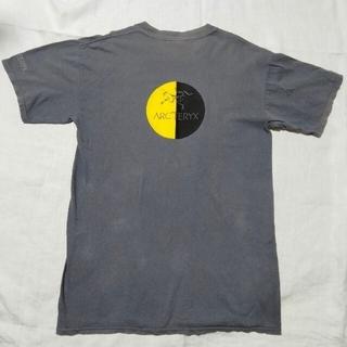 アークテリクス(ARC'TERYX)の【カナダ製】アークテリクス Tシャツ(Tシャツ/カットソー(半袖/袖なし))