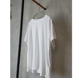 ステュディオス(STUDIOUS)のクラネ CLANE 19SS Tシャツ カットソー クルーネック(Tシャツ(半袖/袖なし))