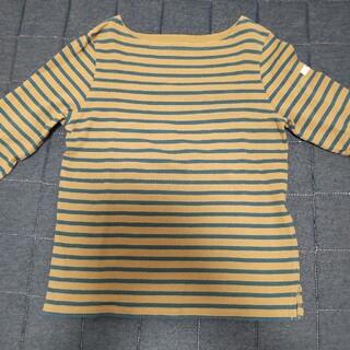 ビームス(BEAMS)の長袖Tシャツボーダー(Tシャツ(長袖/七分))