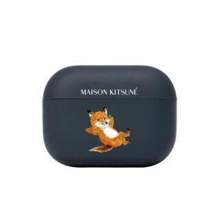 メゾンキツネ(MAISON KITSUNE')のメゾンキツネ ネイティブユニオン  AirPods Proケース (モバイルケース/カバー)