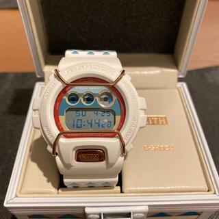ジーショック(G-SHOCK)のKITH x G-SHOCK 6900 腕時計 キス Gショック(腕時計(デジタル))