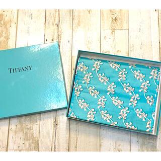 Tiffany & Co. - Tiffany★トラベルポーチ