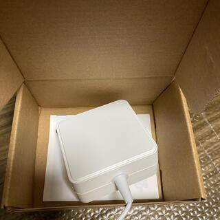 Mac (Apple) - MacBook Air 電源