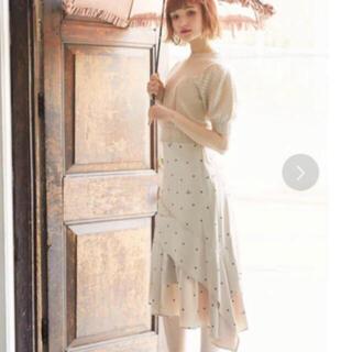 メゾンドフルール(Maison de FLEUR)の♡maison de fleur スカート♡(ロングスカート)