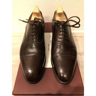 ジョンロブ(JOHN LOBB)のさん様専用 ジョンロブ プレステージ Stockley UK7.5E(ドレス/ビジネス)