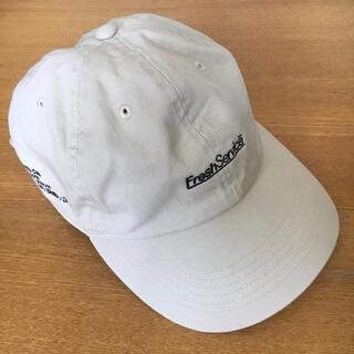 コモリ(COMOLI)の【iwata_daisuke様専用】FreshService Cap(キャップ)