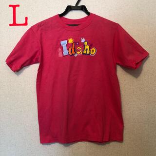 アンビル(Anvil)のanvil Lサイズ 半袖Tシャツ(Tシャツ(半袖/袖なし))