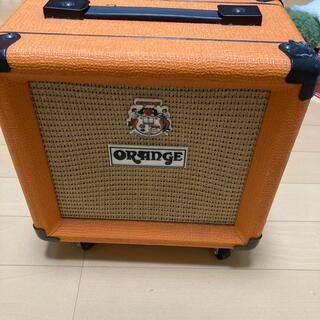 orange clash15 ギター キャビネット アンプ(ギターアンプ)