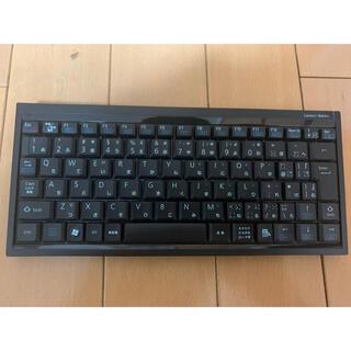 エレコム(ELECOM)のELECOM TK-FBP013BK Bluetoothキーボード(その他)