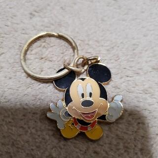ディズニー(Disney)のキーホルダー(キーホルダー)