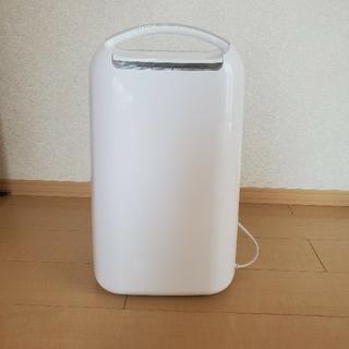 アイリスオーヤマ(アイリスオーヤマ)の除湿機 アイリスオーヤマ(加湿器/除湿機)