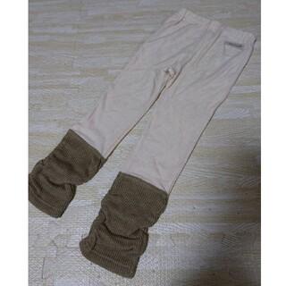 ビケットクラブ(Biquette Club)のキムラタン 未使用 レギンス パンツ 110cm(パンツ/スパッツ)