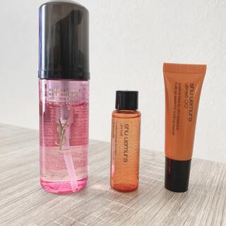 イヴサンローランボーテ(Yves Saint Laurent Beaute)のクレンザー 化粧水 美容液(洗顔料)