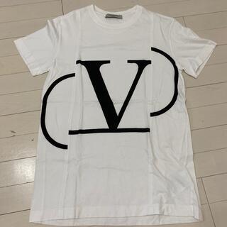 ヴァレンティノ(VALENTINO)のヴァレンティノTシャツ✨✨美品🥰(Tシャツ(半袖/袖なし))