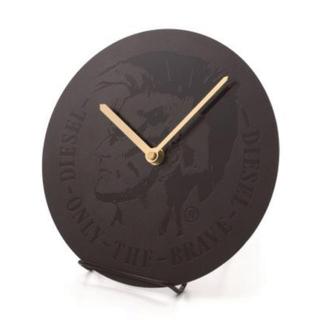 ディーゼル(DIESEL)のディーゼル置き時計 非売品(置時計)