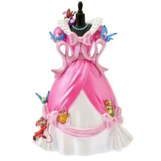 ディズニー(Disney)のディズニーストア♡シンデレラ フィギュア♡ピンクドレス(フィギュア)