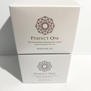 パーフェクトワン(PERFECT ONE)のパーフェクトワン モイスチャージェル 2個(オールインワン化粧品)