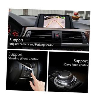 BMW - BMW CICナビ CarPlay 機器 取付工費込み