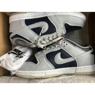 NIKE WMNS DUNK LOW SP(スニーカー)