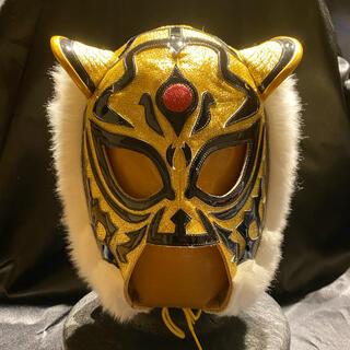 タイガーマスク ヤギリ(格闘技/プロレス)