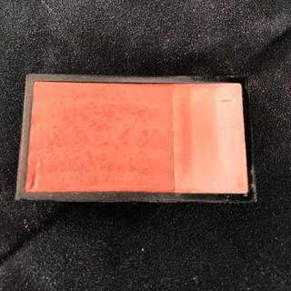 エスプリーク(ESPRIQUE)のESPRIQUE(エスプリーク) ピュアリーベール チーク オレンジ系(チーク)