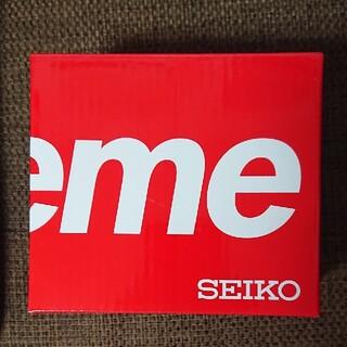 シュプリーム(Supreme)のSupreme®/Seiko Marathon Clock(その他)