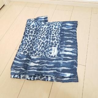 Yves Saint Laurent Beaute - 美品 Yves Saint Laurentイヴ・サンローラン スカーフ
