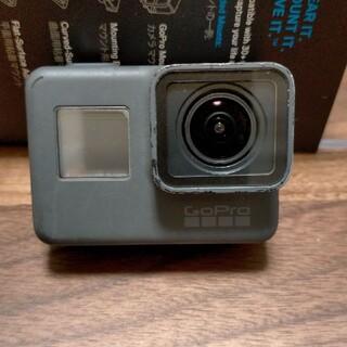 GoPro ウェアラブルカメラ HERO5 Black CHDHX-501-JP(ビデオカメラ)
