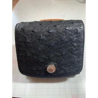 ハマノヒカクコウゲイ(濱野皮革工藝/HAMANO)の濱野 二つ折り財布(財布)