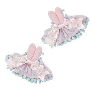 アンジェリックプリティー(Angelic Pretty)のMoco moco Bunnysお袖とめ(その他)