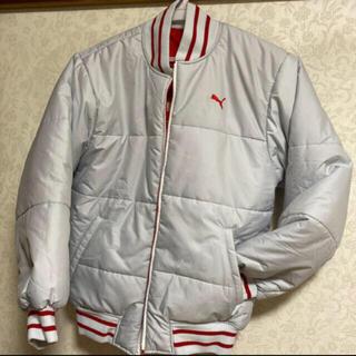 プーマ(PUMA)のPUMA プーマ  リバーシブルジャンパー160(ジャケット/上着)