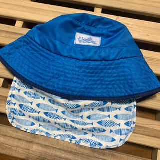 コストコ(コストコ)のコストコ UVカットハット(帽子)