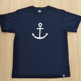 ヘリーハンセン(HELLY HANSEN)のヘリーハンセン アンカーTシャツ(Tシャツ/カットソー(半袖/袖なし))