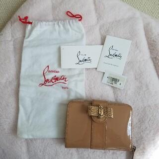クリスチャンルブタン(Christian Louboutin)のレア Christian Louboutin sweet charity お財布(財布)