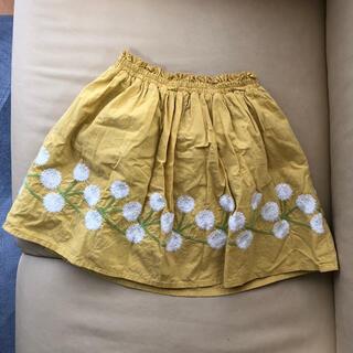 最終価格!s.t.closet スカート 110 プティマイン
