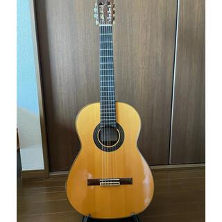 Antonio Aparicio JMA スペイン 手工クラシックギター(クラシックギター)