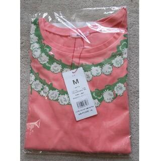 グラニフ(Graniph)のオジコ シロツメクサ Tシャツ 日本製(Tシャツ(半袖/袖なし))