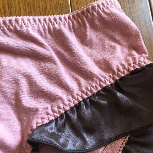AMPHI(アンフィ)のamphi サニタリーショーツ レディースの下着/アンダーウェア(ショーツ)の商品写真