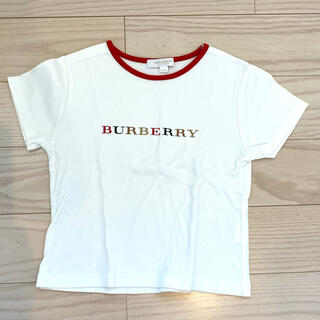 Burberry カットソー(Tシャツ/カットソー)