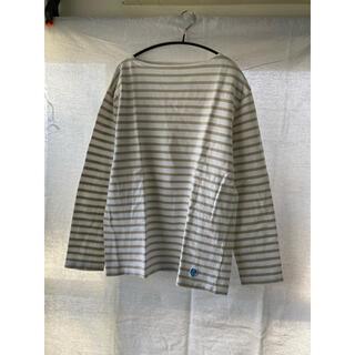 オーシバル(ORCIVAL)のorcival(Tシャツ/カットソー(七分/長袖))