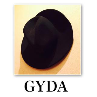 ジェイダ(GYDA)のGYDA♡フェルトハット(ハット)