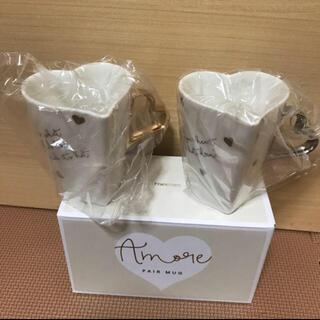 Francfranc - 新品 Francfranc マグカップ2個セット