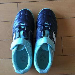 アディダス(adidas)のアディダス フットサルシューズ 22センチ(シューズ)