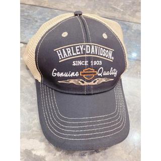 ハーレーダビッドソン(Harley Davidson)のHARLEY-DAVIDSON SINCE1903 キャップ(キャップ)