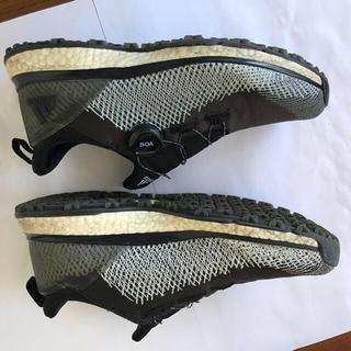 アディダス(adidas)のアディダス フォージファイバーボア ゴルフシューズ(その他)