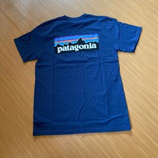 パタゴニア(patagonia)のpatagonia パタゴニア P-6ロゴレスポンスビリティー Sサイズ(Tシャツ/カットソー(半袖/袖なし))