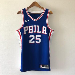 NIKE - 【美品】NBA ユニフォーム 76ers ベイ・シモンズ