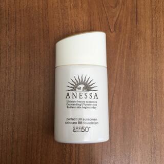 アネッサ(ANESSA)のアネッサ パーフェクトUV スキンケアBB ファンデーション a 2(BBクリーム)